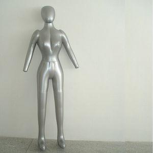 оптовые надувные торс, надувные женские модели, женская ткань дисплей стенд, ПВХ надувной купальник сексуальная женщина манекен, всего тела, M00358