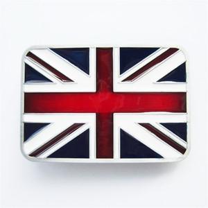 الرجال حزام مشبك جديد jeansfriend المينا الاتحاد جاك العلم المملكة المتحدة العلم خمر حزام مشبك gurtelschnalle بوكل دي ceinture BUCKLE-T153