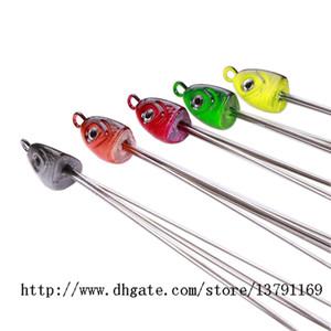 Рыбалка Алабама зонт Рог многоцветный джиг Рыбалка приманки приманки с 5 проводами вертлюги