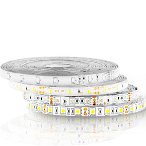 100 м 5050 3528 SMD светодиодные полосы света теплый чистый холодный белый красный синий RGB водонепроницаемый IP65 не водонепроницаемый водонепроницаемый 300 светодиодов 12 В DHL