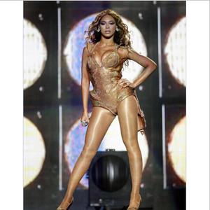 Ingrosso- Importazione da KR Donna Sexy Olio lucido Collant Filati Calze sexy Danza Fitness Leggings Lingerie Beyonce Style wdw009