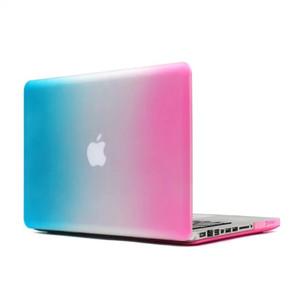 Funda protectora para portátil para Macbook 11.6 13.3 15.4 Air Pro Retina con protector de arco iris para iPhone Pro Retina cubierta protectora completa