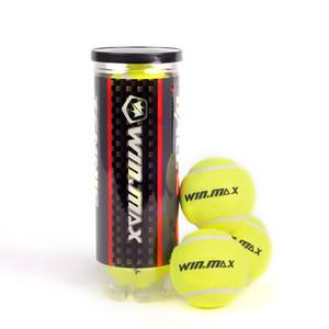 Winmax tennis balls Can Pack of 3 International Federation Approved Master A Grade Tennis Ball Trainning Tennis Balls