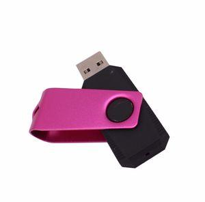 패션 플래시 드라이버 32 기가 바이트 펜 드라이브 맞춤 4 기가 바이트 8 기가 바이트 16 GB 트위스터 pendrive USB 2.0 메모리 개인화 된 상위 Pendrive 선물을위한 USB 스틱