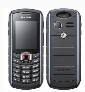 Desbloqueado Teléfono original Samsung B2710 Teléfono celular 3G Cámara GPS Reproductor de mp3 renovado teléfono