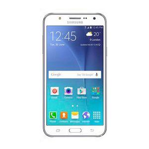 Оригинальный 5-дюймовый мобильный телефон Samsung Galaxy J5 J500F 8 ГБ ПЗУ 1,5 ГБ ОЗУ Quad Core Dual SIM Восстановленное мобильный телефон