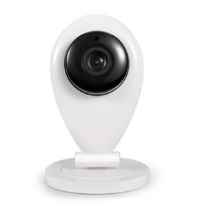 Gözetim Kamera Kablosuz Wifi Kapalı Güvenlik Kamera Renk Bebek Monitörü Iki Yönlü