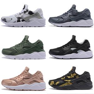 Chaussures de course Huarache pour hommes et femmes Sneakers Zapatillas DEPORTIVAS Sport Huaraches Chaussures Hommes Taille Formateurs 5,5-11