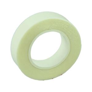 1pcs HIGH QUALITY 1cm * 3m doppelseitiges Klebeband für Haut-einschlaghaar-Verlängerungen Super adhensive Klebeband