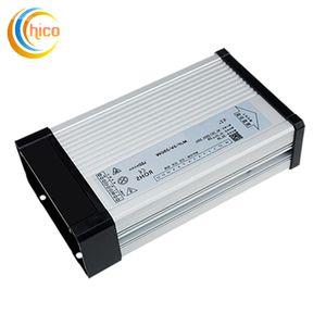 Высокое качество светодиодный трансформатор DC 12 В 100 Вт 150 Вт 200 Вт 250 Вт 300 Вт 3500 Вт 400 Вт 500 Вт 600 Вт 700 Вт питания для светодиодные полосы светодиодные модули