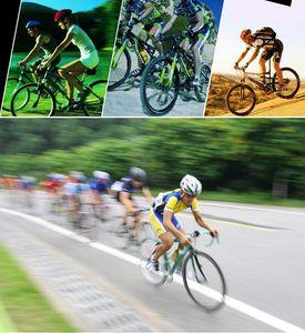 Anti-slip Road Mountain Bike Bicicleta Grips Rubber Integrated Lockable Handlegrip Bicycle Parts for Cycling Men Women BC-602