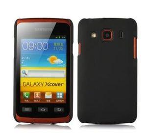 Téléphone original Samsung S5690 Téléphones portables imperméables WIFI GPS 3.15MP Caméra Cher Android ANDROID DÉVELOPPÉE DÉVELOPPÉE DÉVELOPHE