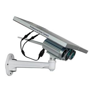 الطاقة الشمسية الجديدة 4G كاميرا المحمول مع 80M للرؤية الليلية عبر الإنترنت المراقبة عن طريق التطبيق المجاني عالية الطاقة الشمسية لوحة البطارية