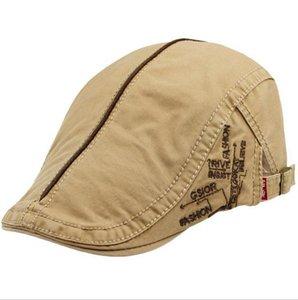 Cappellino berretto di Cape Cod uomo e donna moda casual inglese