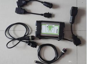 Outil de diagnostic Volvo penta VOCOM 88890300 avec ordinateur portable Panasonic CF-52 Le moteur professionnel VODIA5 prend en charge le moteur industriel et marin Volvo Penta