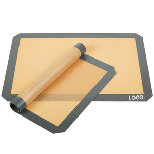 "silicone mat Barbecue Tool Accessories Baking Bake Mat Oven Liner Reusable Non-Stick BBQ Grill Mats 16.5"" X 11.6"""