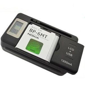 Painel LCD do carregador de bateria inteligente universal para Samsung GALAXY S5 S4 S3 NOTA 3 HTC Xiaomi Nokia saída usb EUA UE UK Plug
