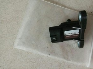Frete grátis! Interruptor de pressão de ar da máquina escavadora, Sensor de Pressão de Botas 079800-5580 para MK369080 MK369081 MK369080 079800-5590 / Hitachi sensor