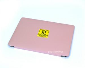Großhandel 100% neuer Laptop Voll LCD-Panel-Bildschirm Montag anzeigen für Macbook A1534 12 '' 2015 Rose Gold