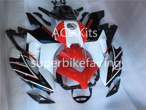 3 regalo nuevo para Honda CBR1000RR 2004 2005 1000RR 04 05 ABS Motorcycle Fairing Kit Bodywork negro blanco rojo AHA3