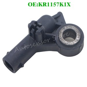 1 pezzi di alta qualità KR1157K1X per Mazda Airbag Sensor Collision sensore KR11 57K1X KC132140423