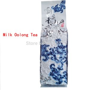 2020 Oolong Tee Taiwan Freies Verschiffen! 250g Taiwan High Mountains Jin Xuan Milch Oolong Tee, Wulong Tee 250g + Gift Freies Verschiffen