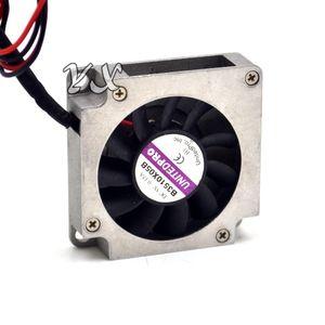 Livraison gratuite de haute qualité Nouveau Original UNITEDPRO 3510 3.5 cm B3510X05B 5V 0.15A ventilateur de turbine 2wires ~
