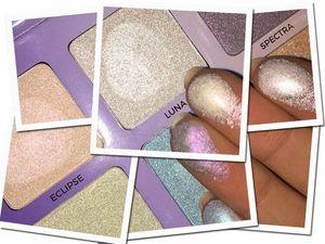Free Shipping ePacket! NEW Makeup Face Blush Powder Blusher Palette 6 color happy_yunxia