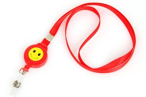 free shipping factory Color expansion easy Lanyard Mobile phone pendant buckle buckle nylon sling stretch stretch