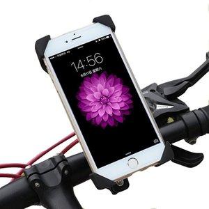 범용 360 회전 자전거 자전거 전화 홀더, 자전거 전화 스탠드, 아이폰, 삼성 갤럭시 오토바이 홀더 크래들