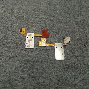 Pour LG G3 D850 D855 LS990 Bouton d'alimentation + Volume Clé Flex Câble Ruban Pièces de rechange livraison gratuite