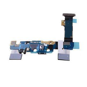 50PCS OEM aufladenaufladeeinheits Dock-Anschluss USB-Flexkabel für Samsung Galaxy S6 G920A G920F G920V S6 Edge-G925A G925P G925V frei DHL