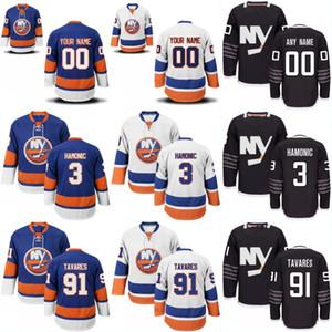Нью-Йорк Айлендерс Джерси 91 Джон Таварес 3 Трэвис Хамоник 10 Алан Куин 11 Шейн Принц 42 Скотт Мэйфилд 29 Брок Нельсон Трикотажные Изделия