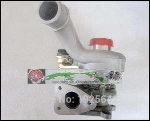 Turbo pour Opel Movano Pour Renault Master Pour Nissan Interstar G9U720 G9UA724 2.5L 115HP K03 53039880055 53039700055 Turbocompresseur