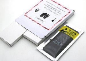 Battery For iphone 6 7 7Plus 5 5S 5C 5G 6S Plus Cellphone polymer Battery 100% Original cellular phone bateria Akku