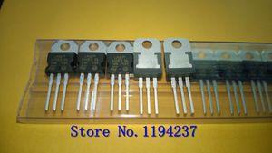 شحن مجاني LM317TG LM317T LM317 TO220 الأصلي جديد 10 قطعة / الوحدة