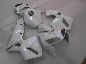 Bodykits CBR 600 RR 2003 Verkleidungskits CBR600 RR 2004 Weiße ABS Verkleidung für Honda CBR600RR 04 2003 - 2004