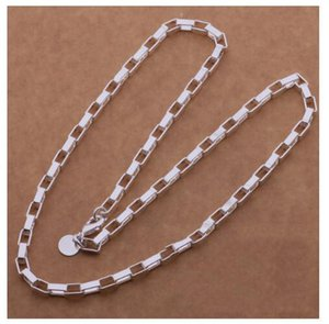 Factory Price Top Jewery Quaility Earring Silver Sterling SMTS126 Necklace Sets 925 Bangle Ring Bracelet Shipping Free Uqgli