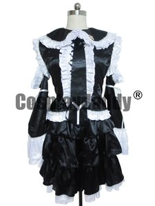 Vocaloid 2 Cosplay Anti The Infinite Holic Hatsune Miku Cosplay Costume