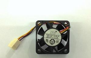 SEI A4010H12UD-A 12 V 0.17A 4 CM 4010 40 * 40 * 10 MM 3 satır video kaydedici mikro isı dağılımı cihazı fan