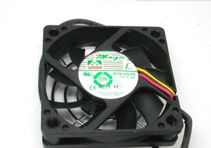 MAGIC 6CM 6015 12V 0.12A MGT6012LB-O10 3wire ventilador de refrigeración