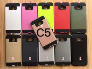 إلى LG X Cam V20 Samsung Galaxy S10 S10E J4 J6 S9 Plus A3 A5 J3 2017 J5 J7 Prime C5 C7 Brush Armor TPU PC Hard Case Mars Hybrid Cover Skin