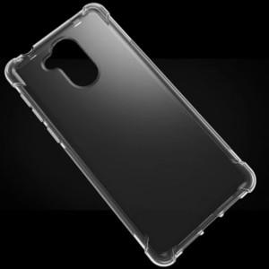 Per Huawei Y7 2019 / Primo Y6 2019 // Y5 Lite 2018 Honor '30 caso trasparente di cristallo libero morbido coperture del gel TPU della copertura del silicone / Honor 8A Pro