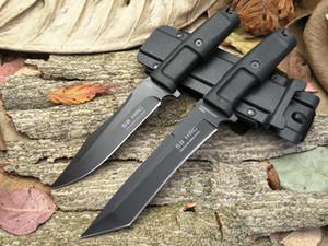 Faca de combate Boyd de veneno da Itália, C.O.F.S. Série de faca de combate de defesa, ao ar livre coleção família camping saco de sobrevivência ferramenta EDC Xma presente kni