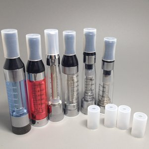 Hot Test Drip Tip Cap monouso atomizzatore Cap silicone Cover antipolvere morbido bocchino per CE4 CE5 MT3 VIVI NOVA atomizzatore via dhl