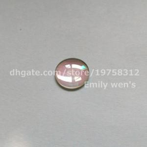 808nm 980nm Kızılötesi IR Lazer Lens Odaklama 16mm Cam Lazer işini paralel Mercek