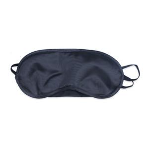 Soft Eye Mask Shade Nap Cover Blindfold Sleeping Travel Rest Christmas Gift New vision care sleep masks