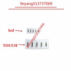 10set оригинальный ЖК-дисплей и сенсорный дигитайзер FPC разъем для iphone 7 7P 5 5c 5s 6 6p 6s 6sp