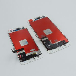 Para iPhone 7 Plus Pantalla LCD Toque Piezas de reparación del reemplazo del ensamblaje del digitalizador de sreen