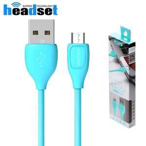Remax USB-Kabel Schnelllade Daten-Synchronisierungs-Kabel für Android Samsung mit Kleinpaket